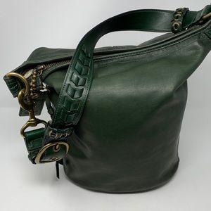 Coach Bags - Coach XL Bleeker Duffel Bag